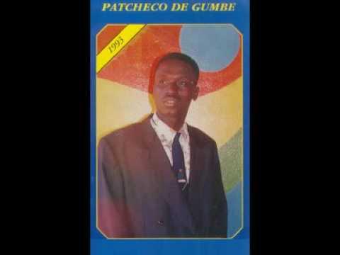 Patcheco de gumbe - 1993