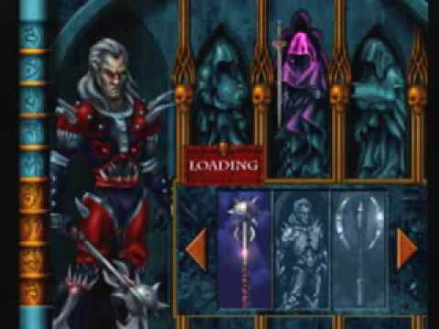 All 100 Secrets in Blood Omen: Legacy of Kain