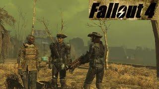 Fallout 4 Прерванное Воспоминание С Глорией