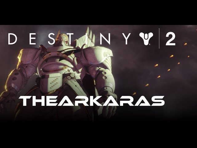 Oct 24, 2017 - Destiny 2 Launch!