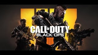 Call Of Duty Black Ops 4 - Paint it Black