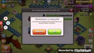 Clash of clans server privato fhx nuova serie