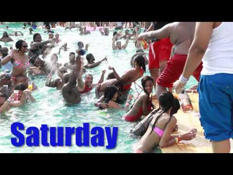 Dominican Republic Urban Paradise 2015 Official Commercial