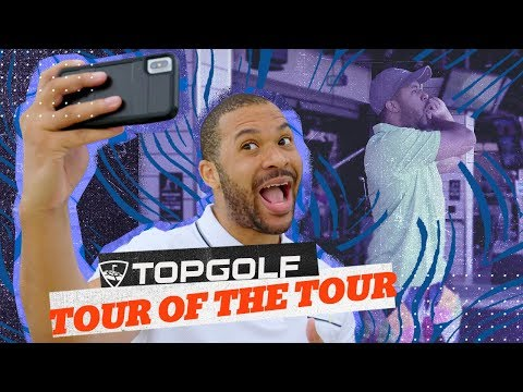 What You NEED To Know About The 2019 Topgolf Tour
