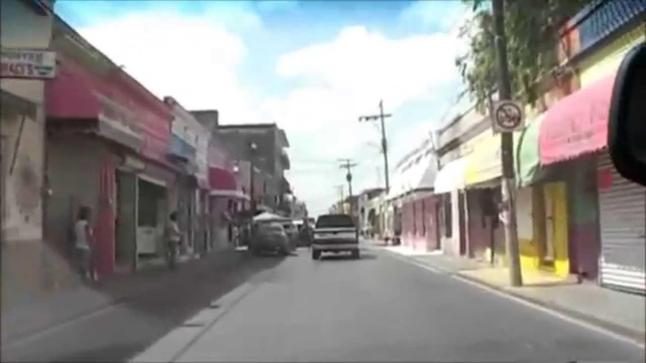 Whores in Matamoros