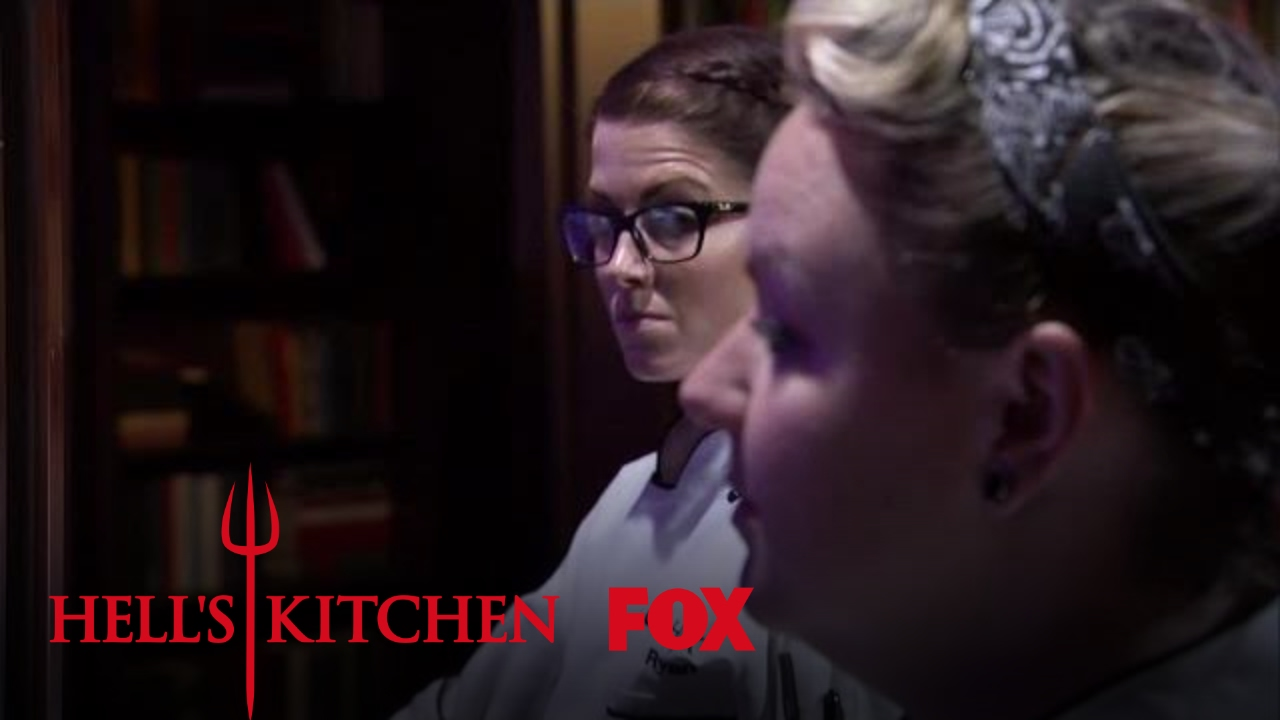 Hell S Kitchen Season  Ep