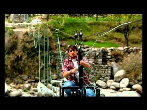 Teri aankhen (Full video song) Kunal ganjawala