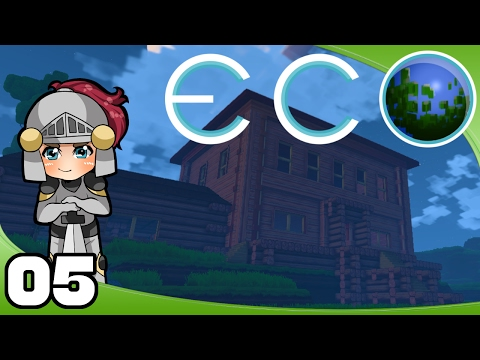 Eco - Ep. 5: Everyone's Been Busy