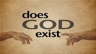 Does God Exist Series: Proof?