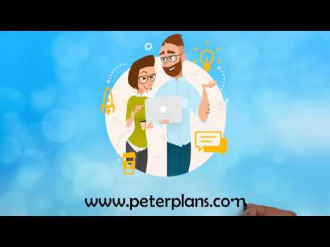 Peter Plans - Free Online Travel Concierge