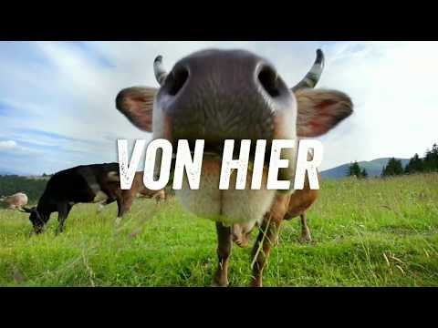 ALDI Suisse TV-Spot:  Bio-Produkte aus der Schweiz