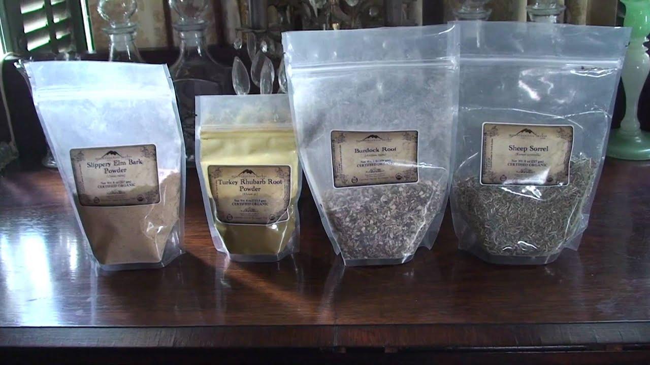 Cancer cure essiac herbal tea - Cancer Cure Essiac Herbal Tea 32