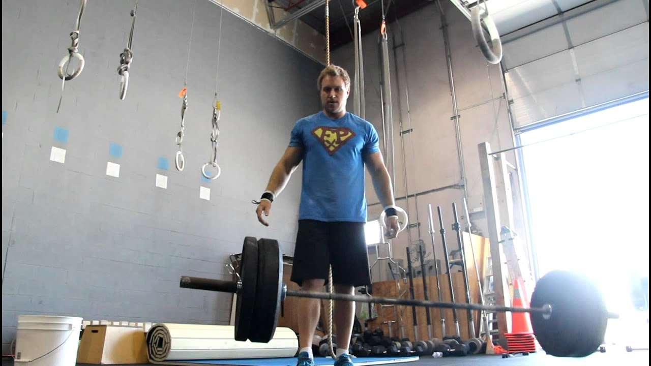 FURIOUS MELDIVA WORKOUT - FRONT SQUATS / ROPE CLIMBS