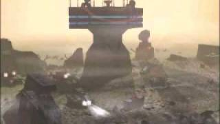 Warzone 2100 Intro