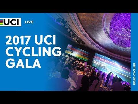 2017 UCI Cycling Gala – Guilin, CHN
