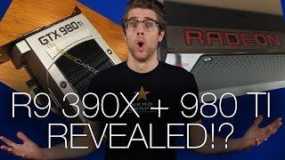 AMD 300 series + GTX 980 Ti, Witcher 3 controversy, Nvidia clockblocks laptops