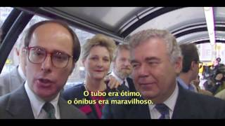 Jaime Lerner, Uma História de Sonhos - Trailer