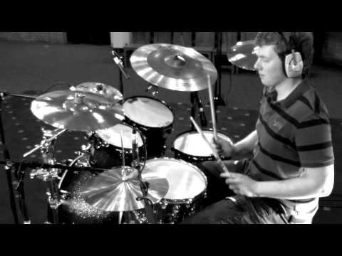 Hosanna (Praise Is Rising) Drum Cover