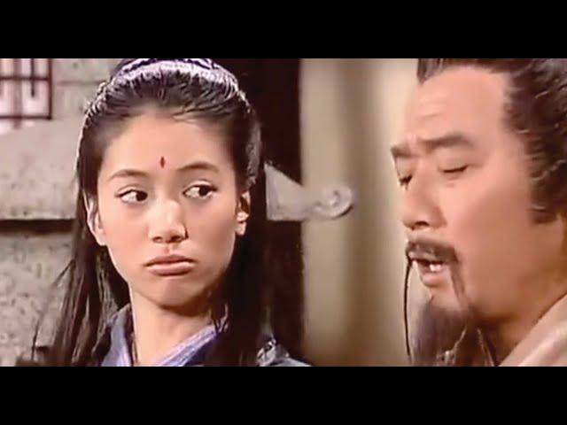 Mulan 1998 Série TV (Chine)