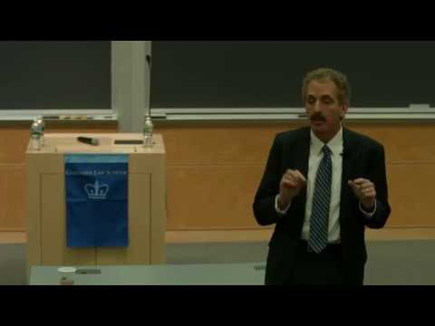 Mike Feuer: Dynamic Public Lawyering in a Defining Moment