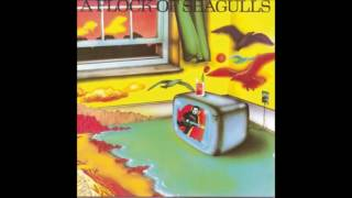 A FLOCK OF SEAGULLS * Space Age Love Song  1982   HQ YouTube Videos