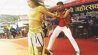 Gulmi Mahotsav 9th Day Dhamaka