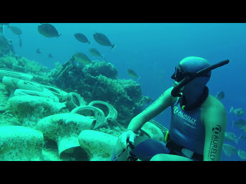 Apnoetauchen Extremsport-Kurzdoku (english Subs) - Freediving Short Documentation