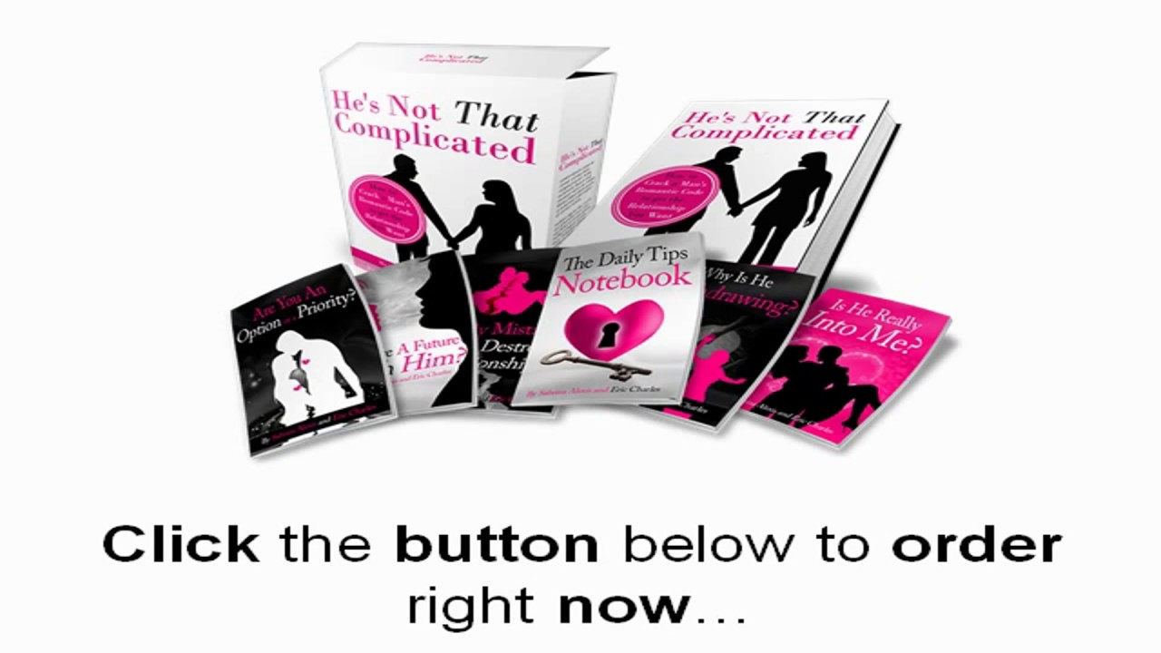7 SECRETS TO MAKE A MAN LOVE YOU EBOOK DOWNLOAD