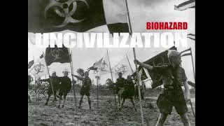 Biohazard - Uncivilization (Full  Album)