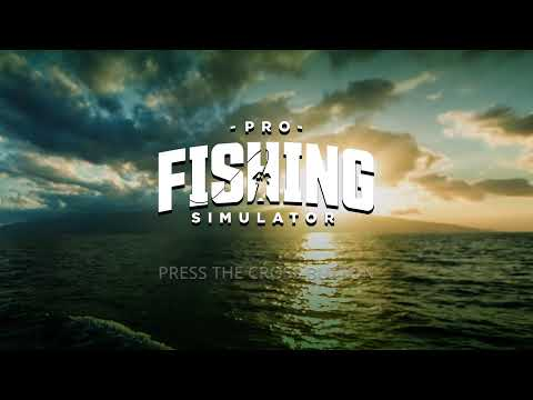 Pro Fishing Simulator LIVE| I Am Trying To Learning This Game? |
