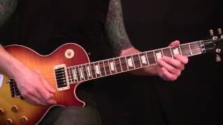 Mad Season - River of Deceit - Guitar Lesson