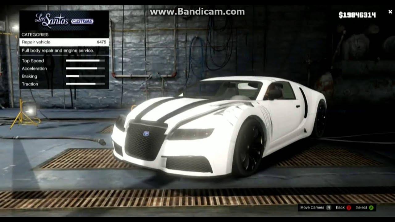gta 5 bugatti veyron chrome images. Black Bedroom Furniture Sets. Home Design Ideas