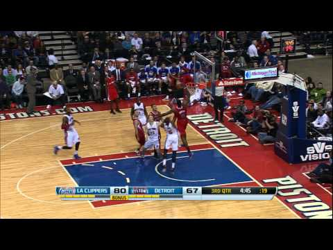 dunk-mix:-clippers-vs.-pistons