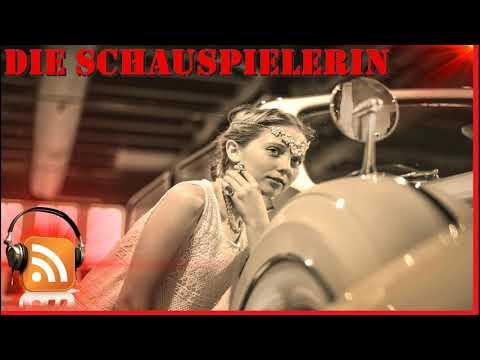 🕵 Neues Krimi Hörspiel 🕵 Die Schauspielerin, Radio Tatort Auf Deutsch, Einschlafhilfe