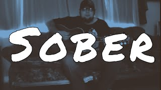 """Tool - """"Sober"""" Acoustic Cover"""