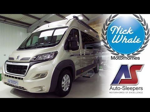 For Sale - Auto-Sleepers Warwick XL - Nick Whale Motorhomes