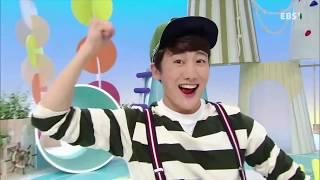 방귀대장 뿡뿡이 - Farting King Pung Pung_개미와 병원차_#001 thumbnail