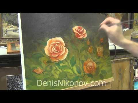 Видео Уроки Живописи - specificationgen