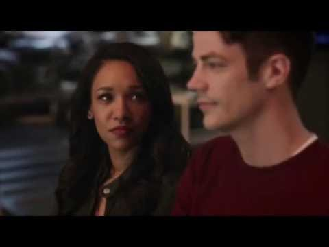 Barry & Iris   Only Girl (In The World)