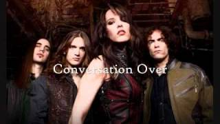 Halestorm - Conversation Over (Bonus Track w/ Download Link)