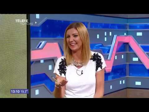 """Atención! Hablamos De """"Momo"""" El Terror Virtual De Los Chicos - Telefe Noticias Rosario"""