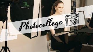 Photocollege   Урок   Отзыв