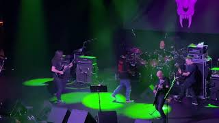 """Mr. Bungle """"Anarchy Up Your Anus"""" SF Feb 8, 2020 the Warfield"""
