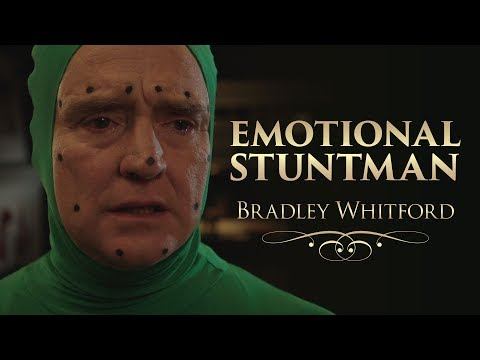 Emotional Stuntman with Bradley Whitford