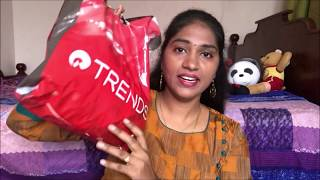 Reliance Trends kids wear Haul 2018- Kids - தமிழ்