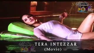TERA INTEZAAR | Sunny Leone | Arbaaz Khan