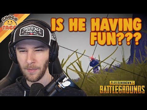 ChocoTaco And OGPickle Are Playing Loose - PUBG Gameplay