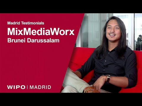 MixMediaWorx on the benefits of Using the Madrid System