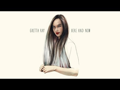 Gretta Ray - Radio Silence (Official Audio)