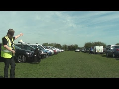 Lets goto Shardlow Car Boot sale from Derby city centre, Full 1080p HD driving video. May 2013